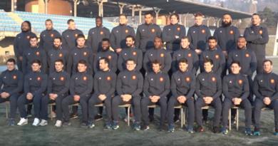 XV de France - Une liste de 37 joueurs pour préparer la Coupe du monde