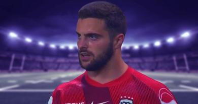 XV de France : 4 changements dans le groupe, Lucas Tauzin appelé pour la 1ère fois !
