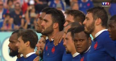 XV de France - La liste de 42 avec Macalou et Jalibert, sans Médard