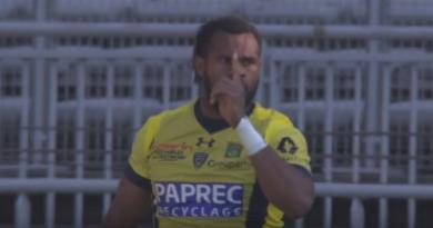 XV de France - Alivereti Raka : ''je me considère 50 % fidjien, 50 % français''