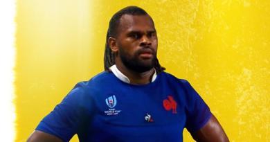XV de France : Alivereti Raka fait son grand retour avec les Bleus !