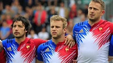 XV de France. Benjamin Fall forfait pour le stage, Marvin O'Connor appelé