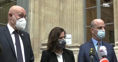 XV de France. ''Ceinture et bretelles'', le protocole sanitaire des Bleus sera renforcé