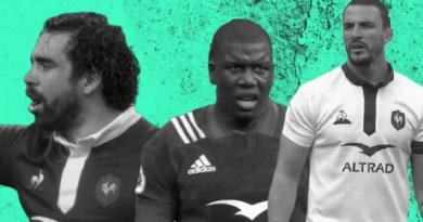 XV de France : ces 7 joueurs qui jouent (très) gros face à l'Italie !