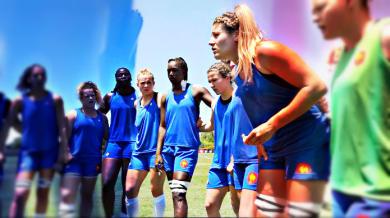 Coupe du Monde 2021 - Les poules dévoilées : les Bleues retrouveront l'Angleterre