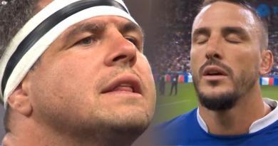 XV de France - Guirado et Picamoles ont joué leur dernier match au Stade de France