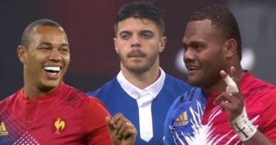 XV de France : la FFR communique officiellement sur la liste de 65... avec trois changements !