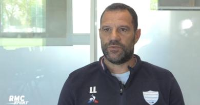 XV de France : Laurent Labit du Racing 92 aux Bleus ? Il s'explique !