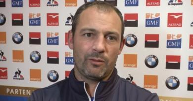 Montpellier : Jean-Baptiste Elissalde dans le staff... dès ce mardi !
