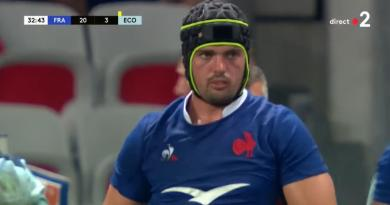 XV de France : le staff doit-il faire tourner les joueurs de son pack pour défier l'Ecosse ?