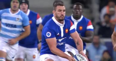 XV de France : douze changements face aux USA, Louis Picamoles promu capitaine !