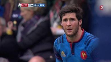 6 Nations. Ecosse - XV de France : le Top 3 des Bleus du Rugbynistère et d'Ovale Masqué