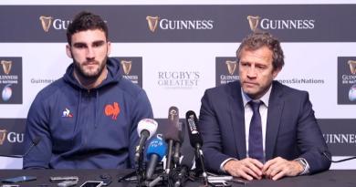 XV de France - Pour Fabien Galthié, un Tournoi réussi est ''un Tournoi gagné''