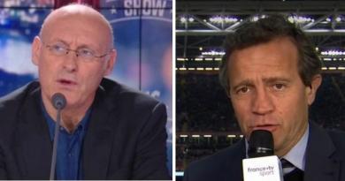 XV de France : pourquoi Fabien Galthié ? Bernard Laporte s'explique !