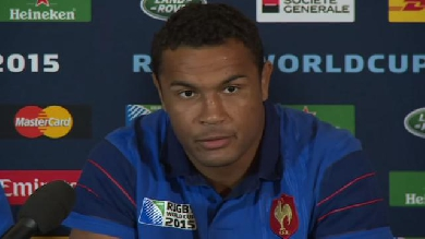 VIDEO. XV de France : Quel avenir pour Thierry Dusautoir ?