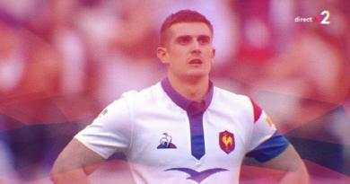 XV de France - Ramos mais pas Macalou : votre composition pour défier l'Angleterre !