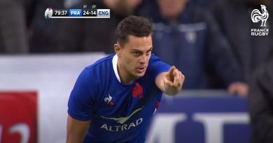 XV de France. Retour de deux joueurs cadres dans le groupe pour préparer le Pays de Galles