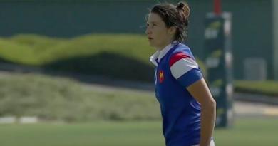 Le XV de France féminin termine en beauté les Super Séries [Vidéo]
