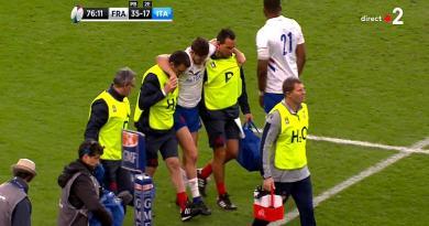 XV de France - Vincent Rattez opéré et fixé sur son avenir cette saison