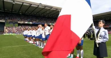 XV de France : votre composition pour affronter l'Italie sans Guirado, avec Vakatawa, Bamba et Huget