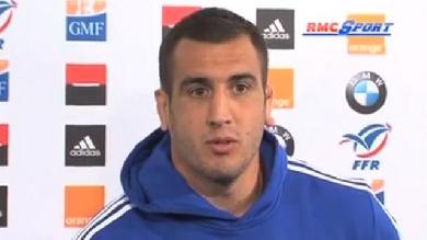 XV de France : Yoann Maestri blanchi, Taumalolo suspendu 4 semaines