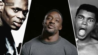 VIDEO. INSOLITE : quand Yannick Nyanga doit choisir entre Ali et Szarzewski