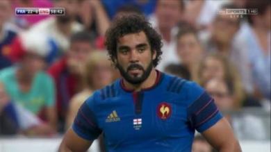 XV de France : Yoann Huget et Jefferson Poirot forfaits pour le stage, deux joueurs appelés