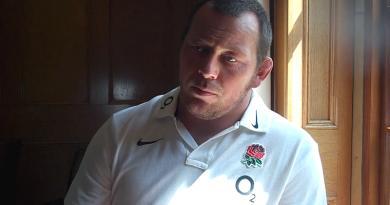 Victime de démence précoce, Steve Thompson ne se souvient pas d'avoir été champion du monde