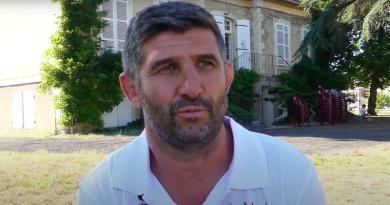 STADE ROCHELAIS - Grégory Patat quitte le staff des Maritimes