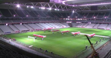 Pro D2. La délocalisation du Biarritz Olympique prend encore du plomb dans l'aile