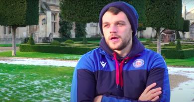 Top 14 - Qui es-tu Zach Mercer, le prodige anglais nouveau numéro 8 de Montpellier ?