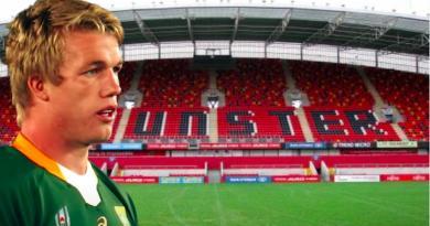 RUGBY. Comment la fédé irlandaise a bloqué le transfert de Pieter-Steph Du Toit au Munster ?