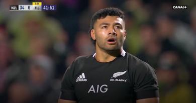 VIDEO - Les All Blacks font parler la magie noire et écrasent à nouveau les Fidji (60 à 13) !