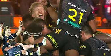 Super Rugby. VIDEO. 'D-Mac' nous sort encore le coup de botte de la gagne à la 83ème minute !