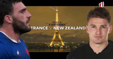 Entre excitation et impatience, l'ovalie réagit au calendrier de France 2023