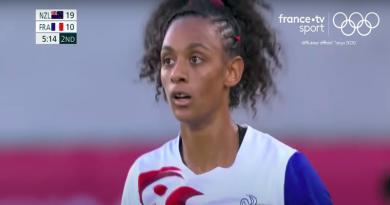 VIDEO - Revivez TOUS les essais de la finale olympique entre la France et la Nouvelle-Zélande