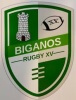AS Facture Biganos Rugby XV