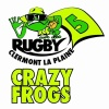 Les Crazy Frogs