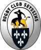 Rugby club Seyssins