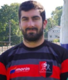 ALEXIS BOURRON