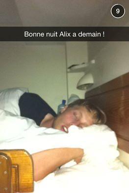 Alix Foury