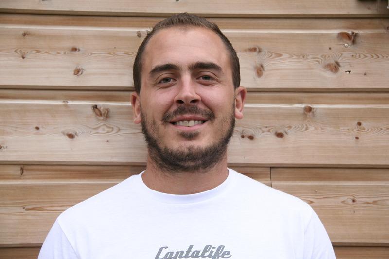 Anthony Savoie