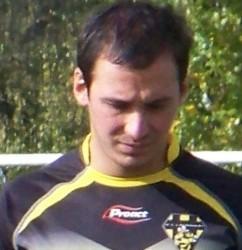 Anthony Trebosc