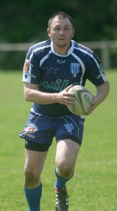 Benoit Foltier