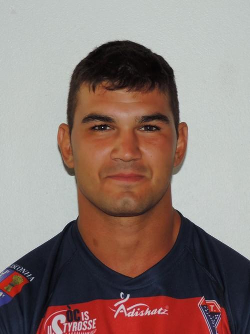 Christophe Lopes