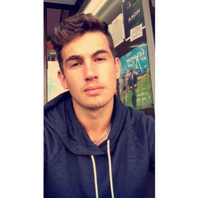 Dorian Fiquet