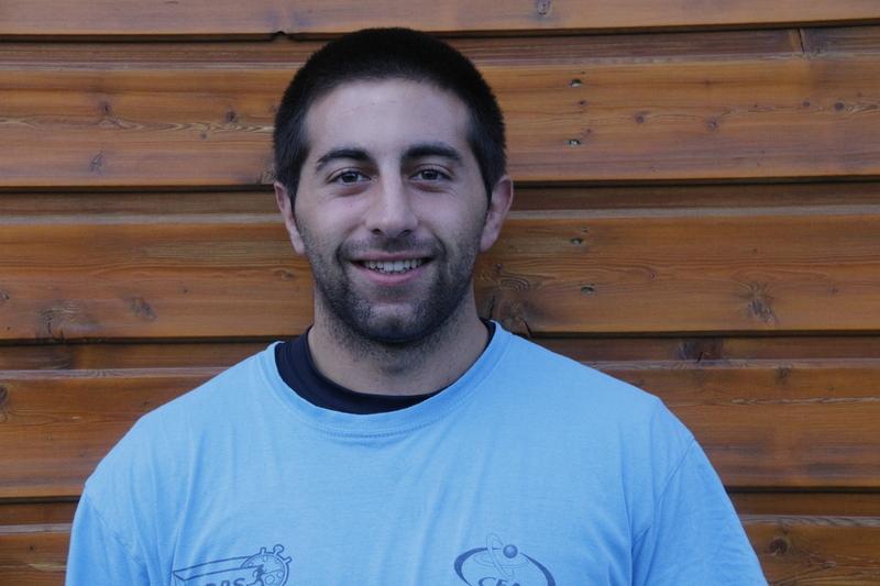 Gaetan Giron