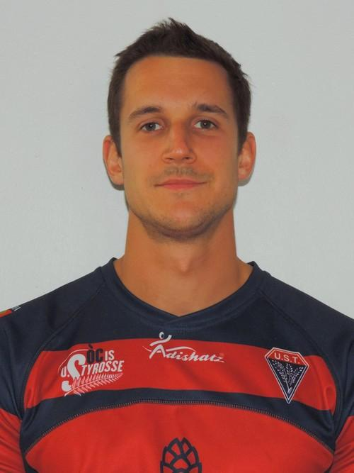 Jean-Baptiste Villetorte