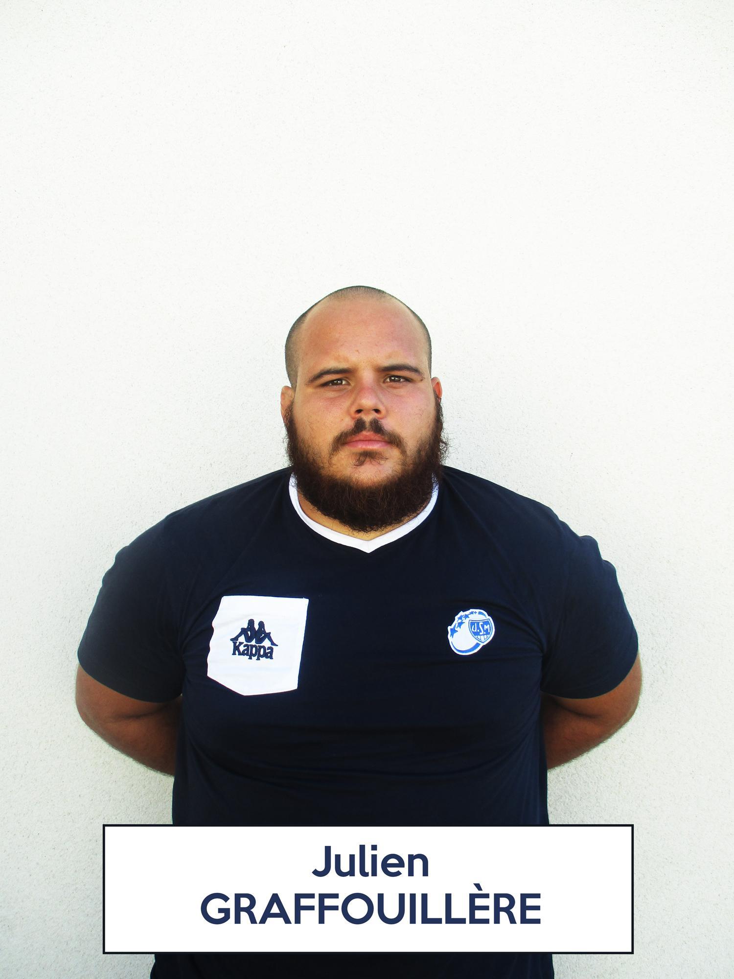 Julien Graffouillère