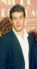 Leo Cabantous